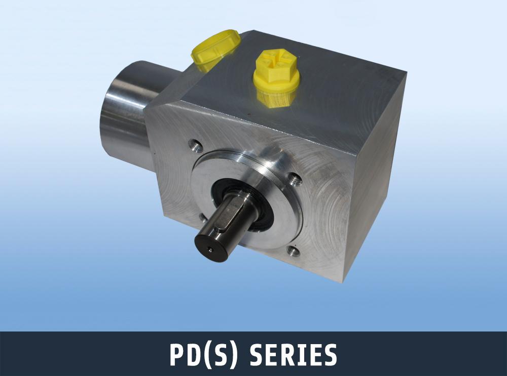 PDS-series