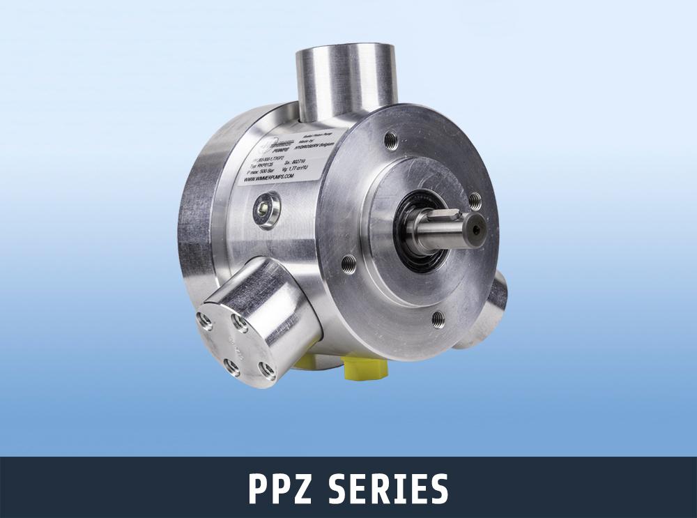 PPZ-series
