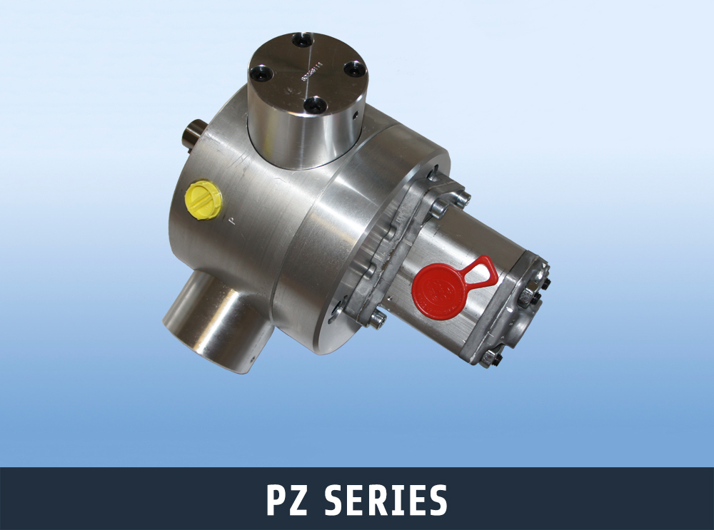 PZ-series